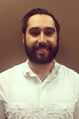 Joshua Pireda